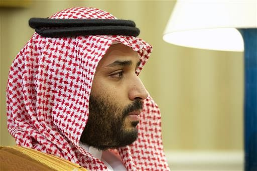 US legislator concerned with nuclear overtures to Saudi Arabia