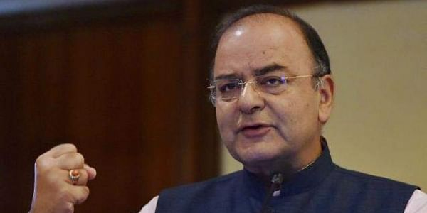 Image result for arun jaitley pti