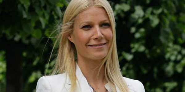 Gwyneth Paltrow 'to marry fiancé in fairytale wedding this weekend'
