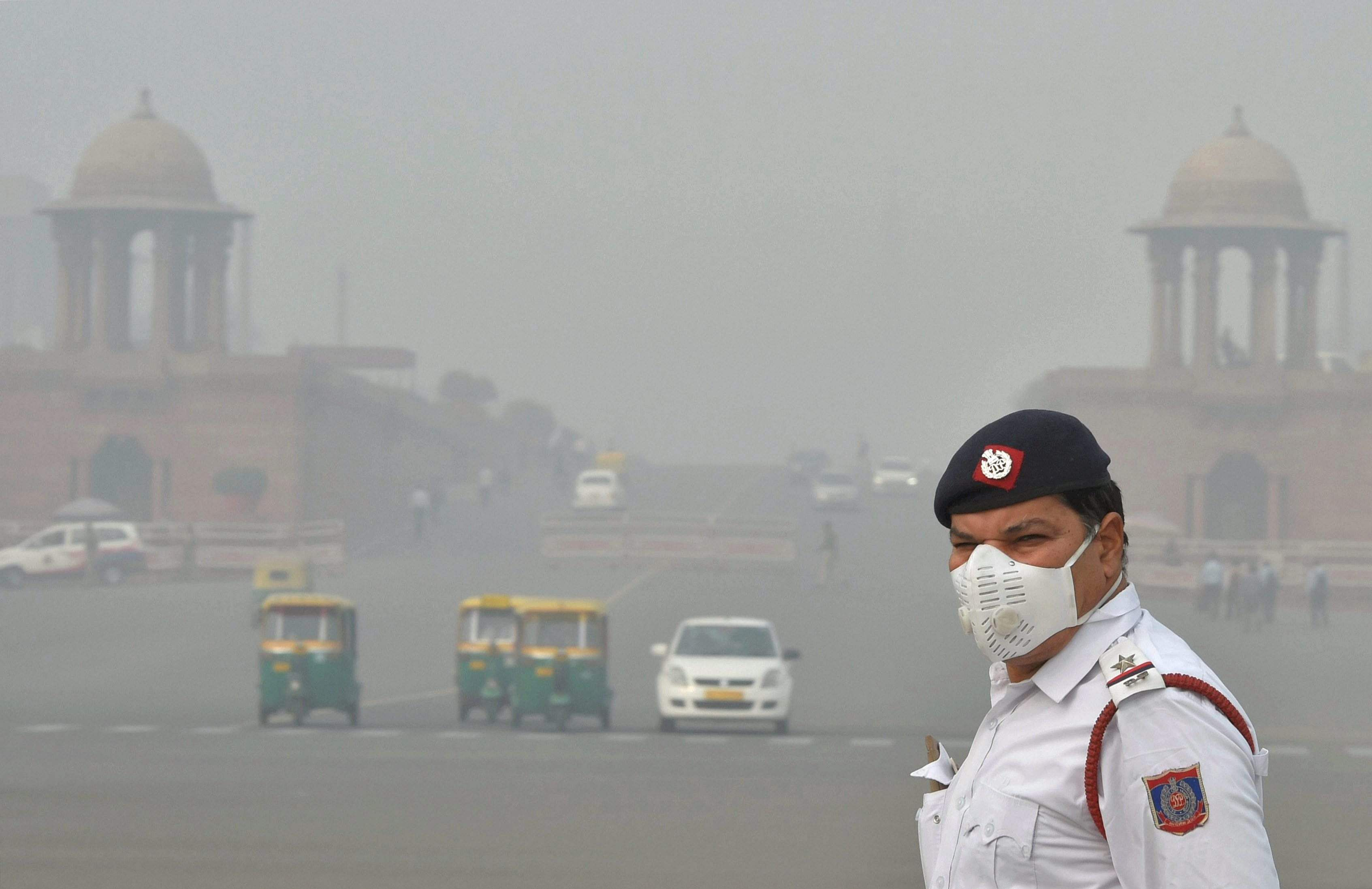 Image result for delhi air quality