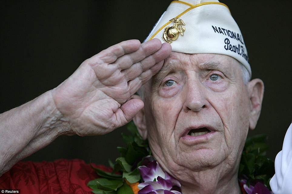 Pearl Harbour Remembrance Day: 10 facts about the deadly