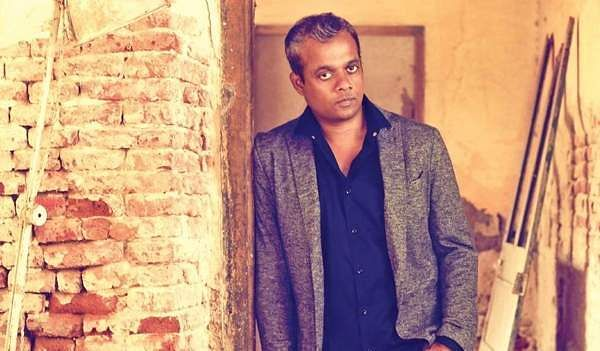 Filmmaker Gautham Vasudev Menon's vehicle collides with a lorry in Chennai