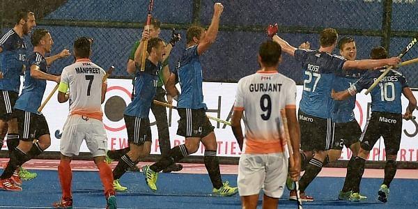 hockey stadium in india