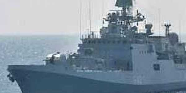 Hackers ahoy! Cyber pirates hit ships- The New Indian Express