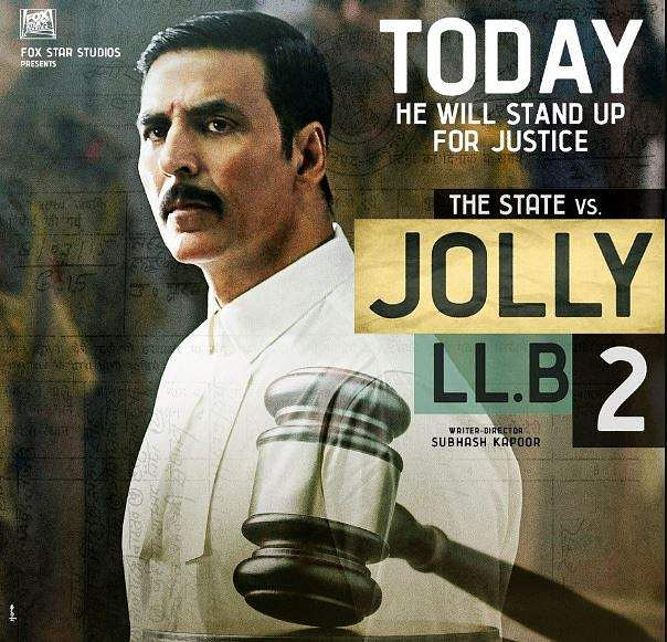 Jolly LLB 2 10th Day Collection: Second Sunday Total Box Office Collection