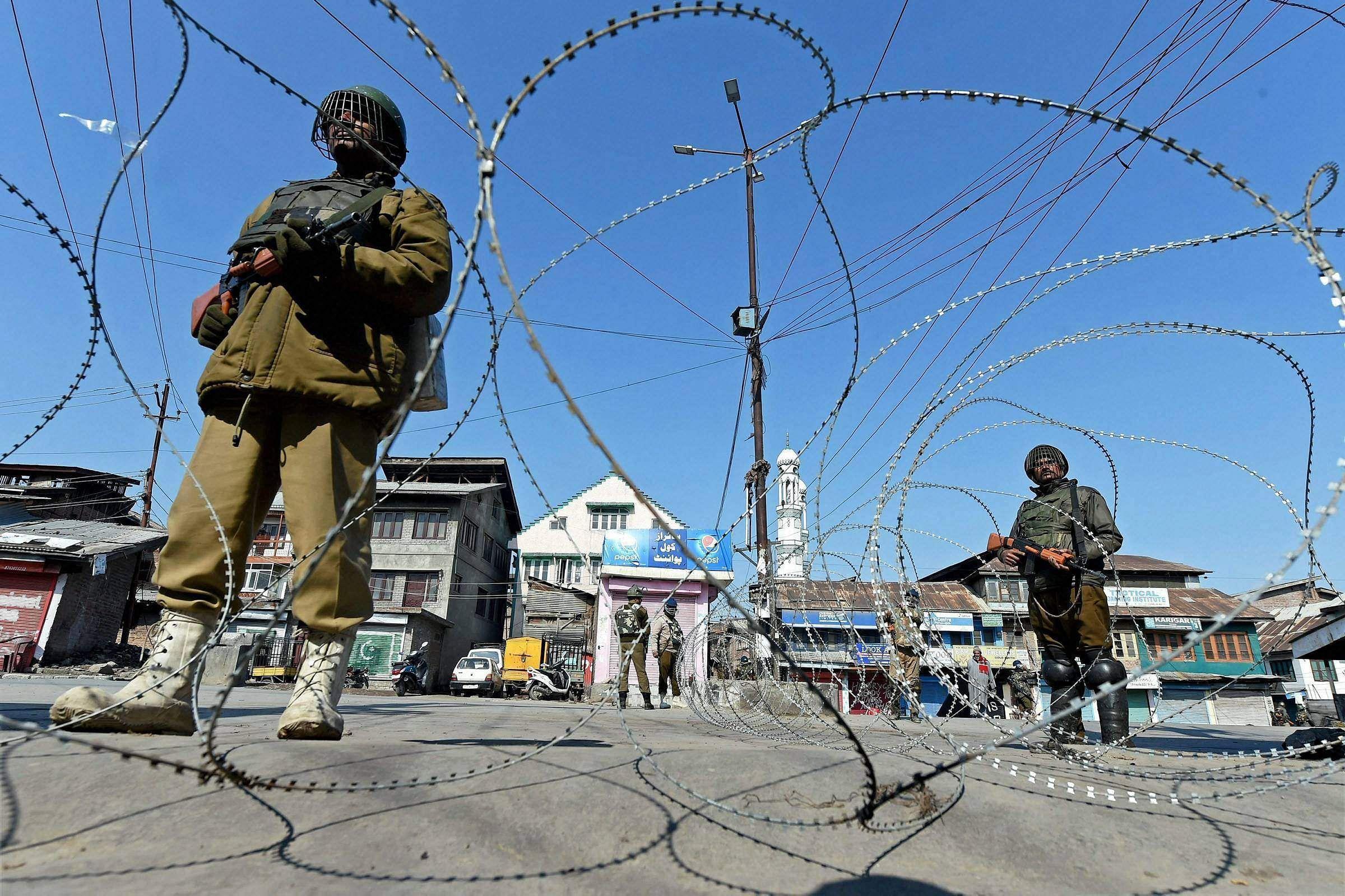 Exodus of Kashmiri Hindus
