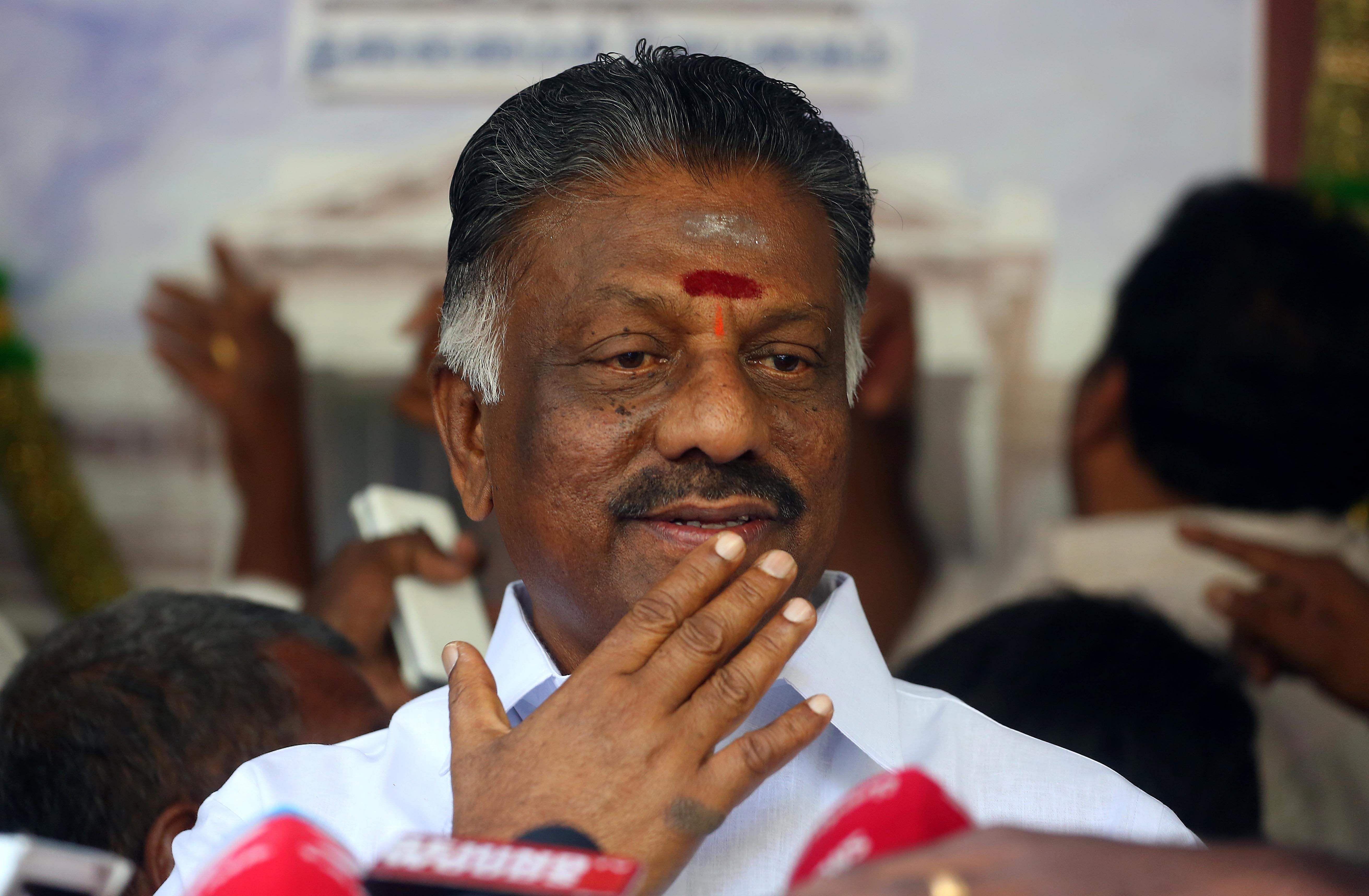 English news paper tamil nadu