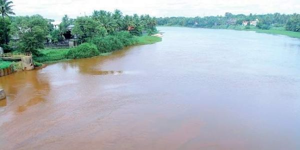 Periyar river. (File photo)