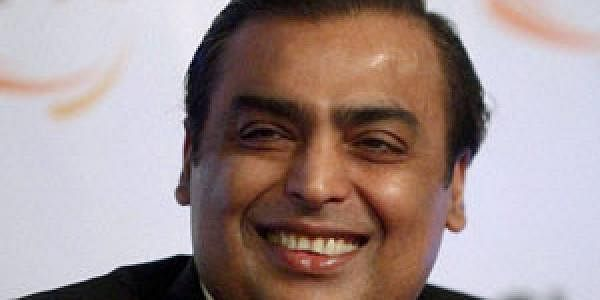 Reliance Industries chairman Mukesh Ambani (File Photo | PTI)