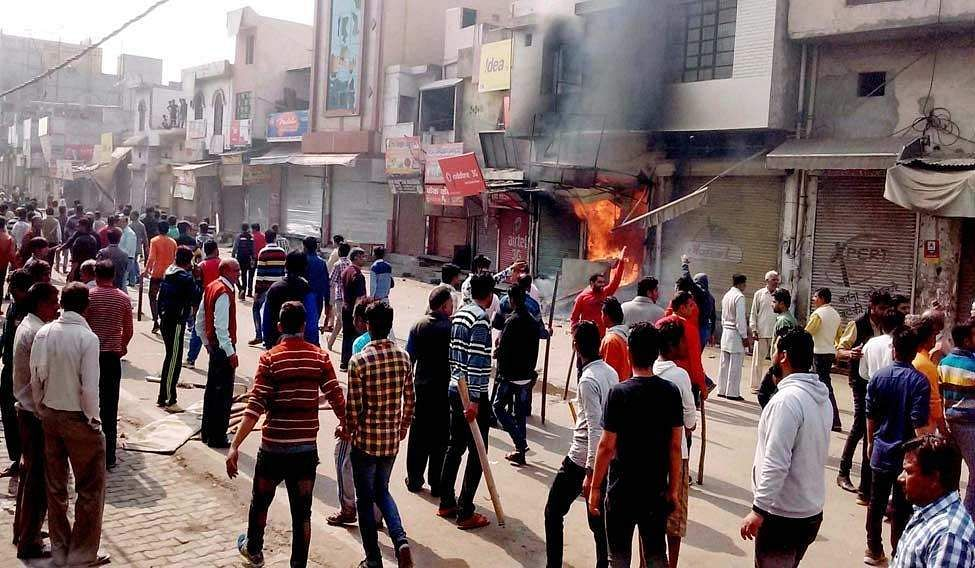 Jat agitation: Haryana appoints senior officers to districts