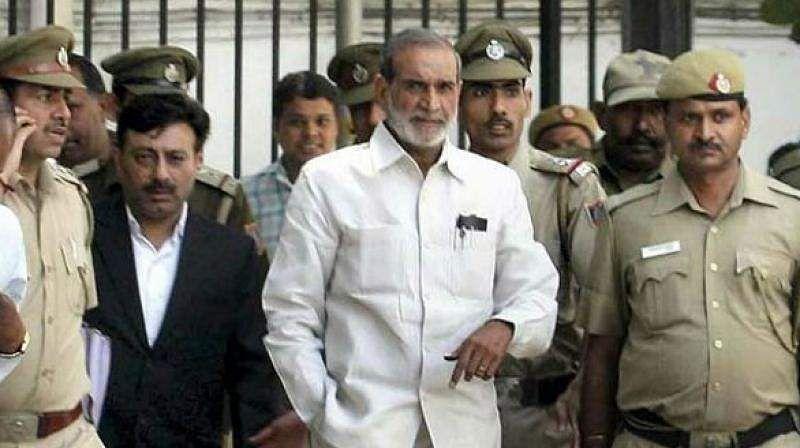 Image result for Supreme Court reopens sikh riots case