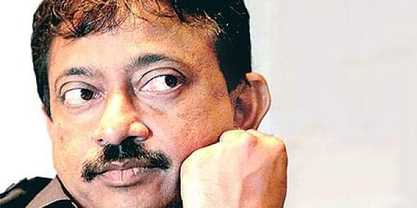 Filmmaker Ram Gopal Varma. ( File photo)