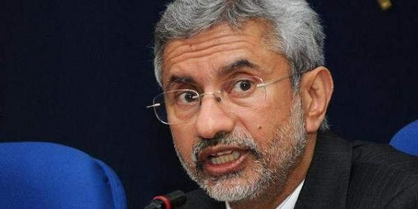 S. Jaishankar (Photo | EPS)