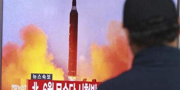 North Korea, nuclear warheads