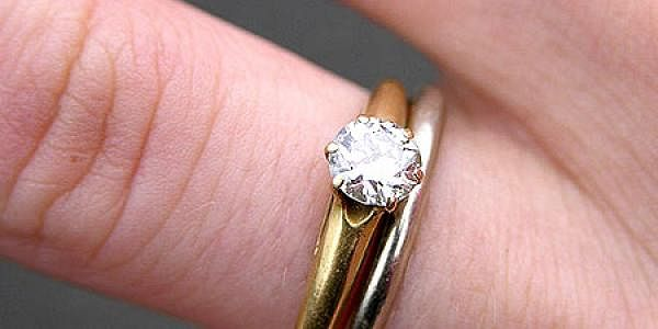 Wedding ring, marriage, Engagement, married