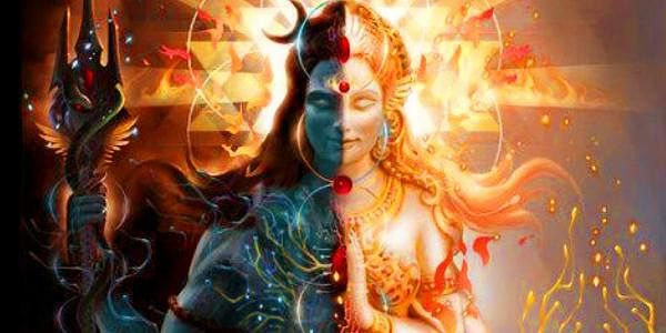 Lord shiva and parvati - yourtube