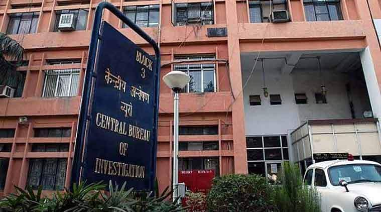 Former CBI chief AP Singh booked in graft case