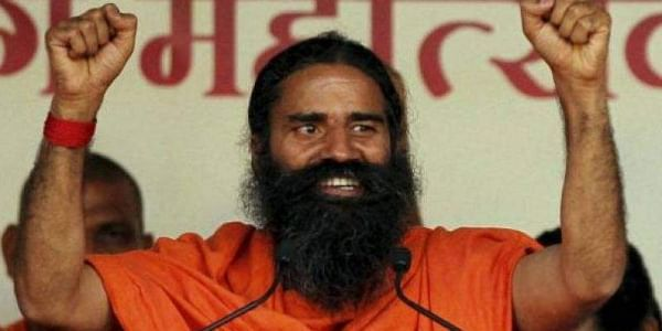 Yoga Guru Baba Ramdev File
