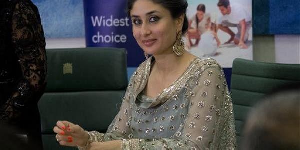 Kareena Kapoor. (File photo | AP)