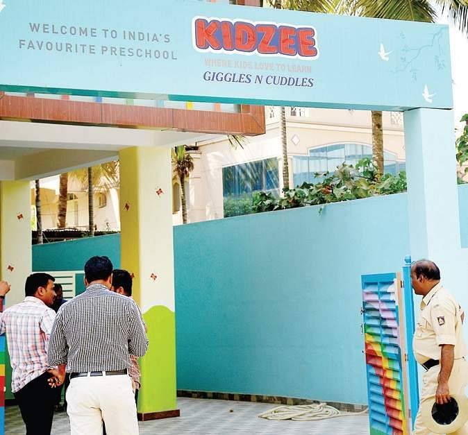 Bengaluru: Pre-school staff sent naughty children to 'abuser'
