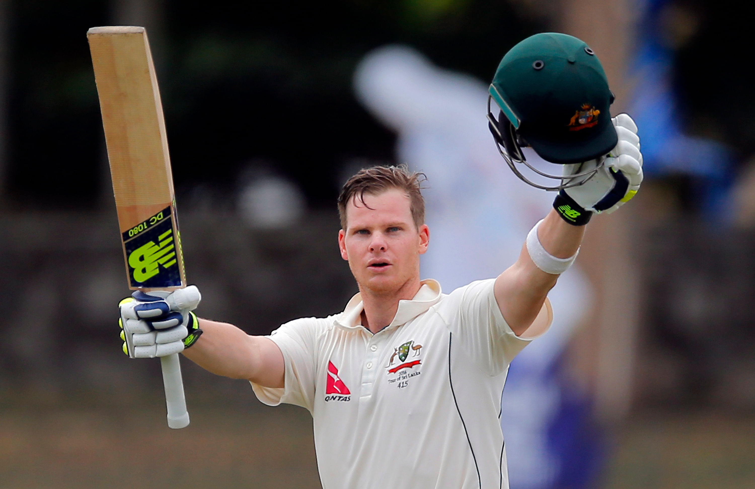 Australia skipper Steve Smith| AP
