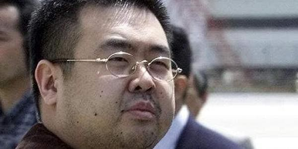 File photo of Late Kim Jong Nam who was assassinated recently.(File | AP)