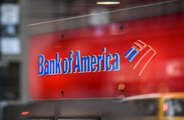 Bank of America Corp. (File photo | Reuters)