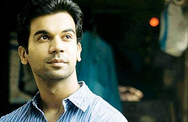 Lived on carrot, black coffee for Trapped: Raj Kummar Rao