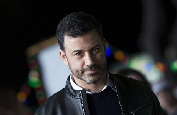 Comedian and late-night host Jimmy Kimmel will preside over the Oscars for the first time, and critics will be watching to see how he pulls it off in front of a television audience of tens of millions. Kimmel, 49, faces the stiff challenge of keeping the more than three-hour show—usually the most-watched non-sports telecast in the United States— upbeat in a year where no major surprises are expected and where the Oscars So White controversy seems to be a thing of the past. 'I've come to terms with the fact that someone is going to be disappointed in me at the end,' the emcee, who recently hosted the Emmys, told The New York Times in an interview published this week. 'I just don't know who it will be yet.'   AFP