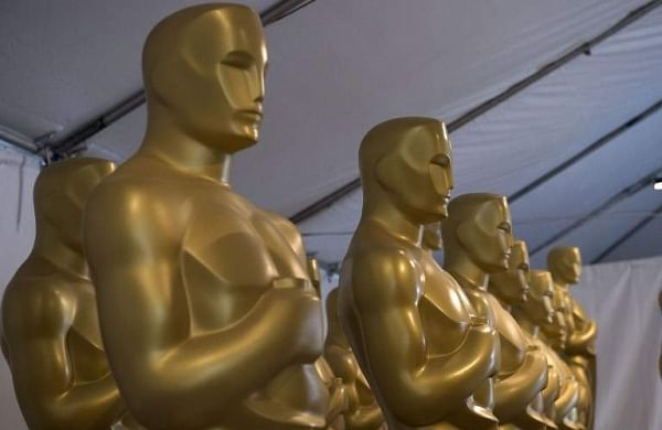 It has been a landmark year for diversity at the Oscars with African-American actors nominated in all the top categories. The diverse slate of nominees will help the Academy of Motion Picture Arts and Sciences put to rest the #OscarsSoWhite controversy that has dogged the awards gala for the past two years. However, a new Oscars hashtag— #OscarsSoMale— appears to be gaining steam, over the fact that a majority of speaking roles in films go to men.   AFP