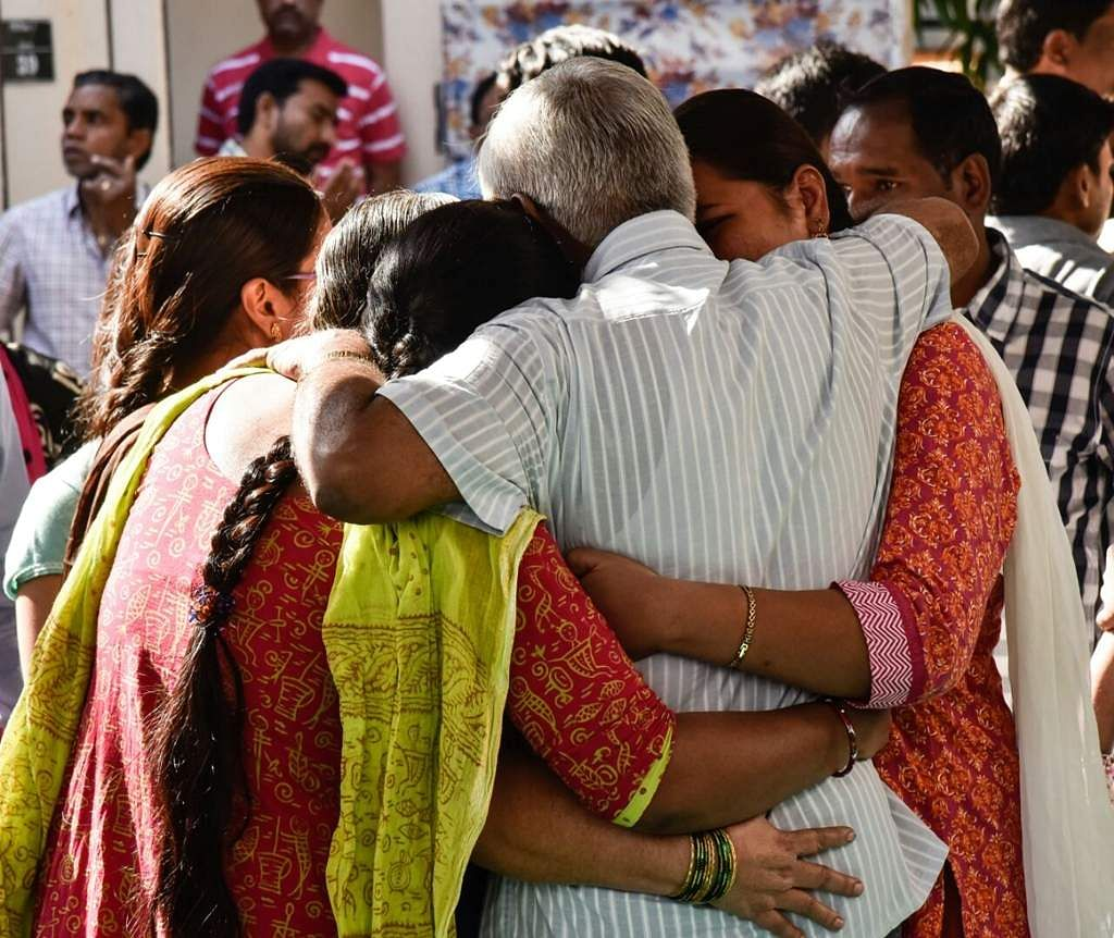 Death Paranayam Malayalam States: Family, Friends Bid Tearful Adieu To Indian Killed In US
