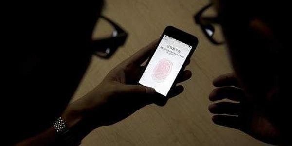 Smartphone, Iphone, Technology