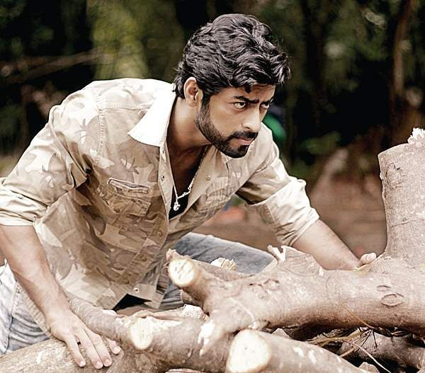 Avatar 2 Kannada: The Handsome 'devil'- The New Indian Express