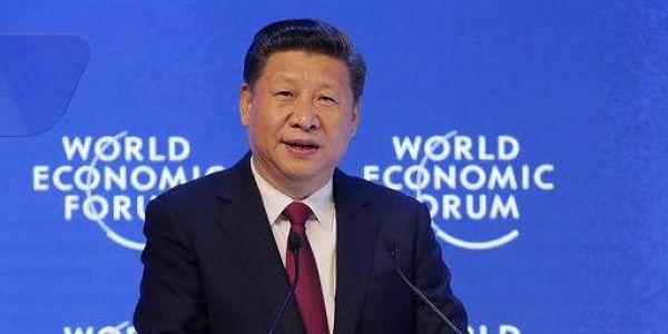 China's President Xi Jinping. (File Photo | AP)