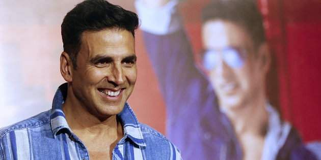 Akshay Kumar (File Photo | AP)