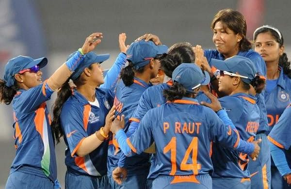 Seven year wait: Indian women return to Test cricket with clash against England