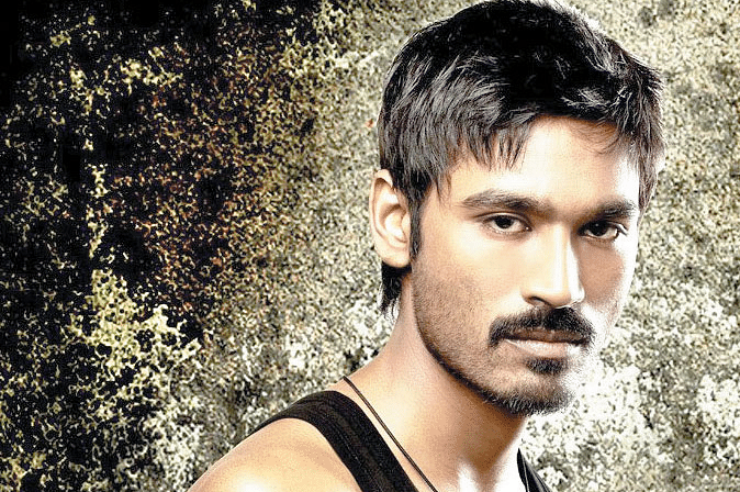 dhanush and gopinath interview