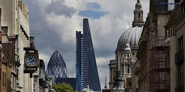 The Leadenhall Building (Photo