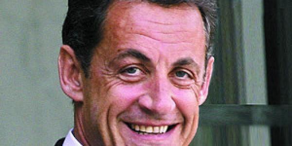 Sarkozy, Nikolas, Former French President