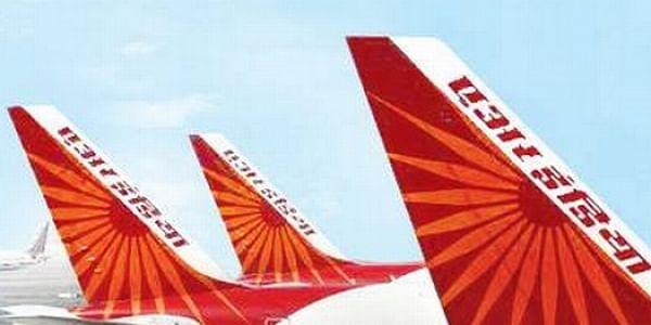 Air India (File Photo | PTI)