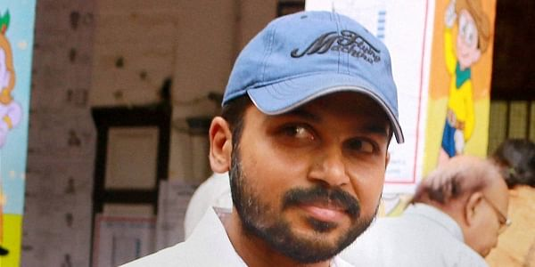 Actor Karthi Sivakumar (File|PTI)