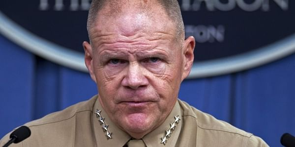 Marine Corps Commandant Gen. Robert Neller (File Photo | AP)