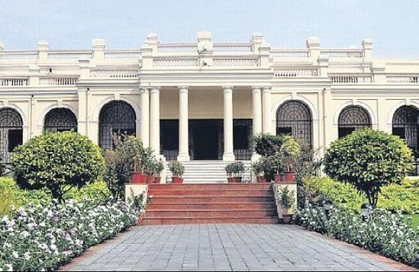 File Image of Delhi University.