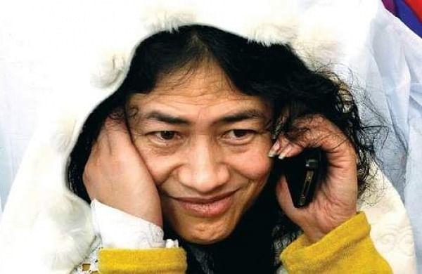 Irom Sharmila to seek solitude in Attapadi, Kerala- The New Indian Express