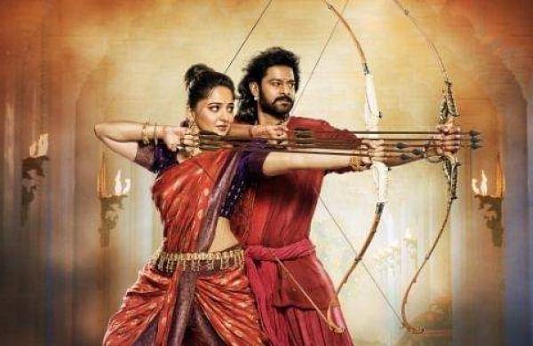 Sneak peek of Baahubali 2 trailer released- The New Indian Express