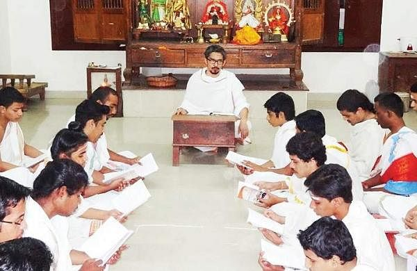 Sanskrit college, digitally yours- The New Indian Express
