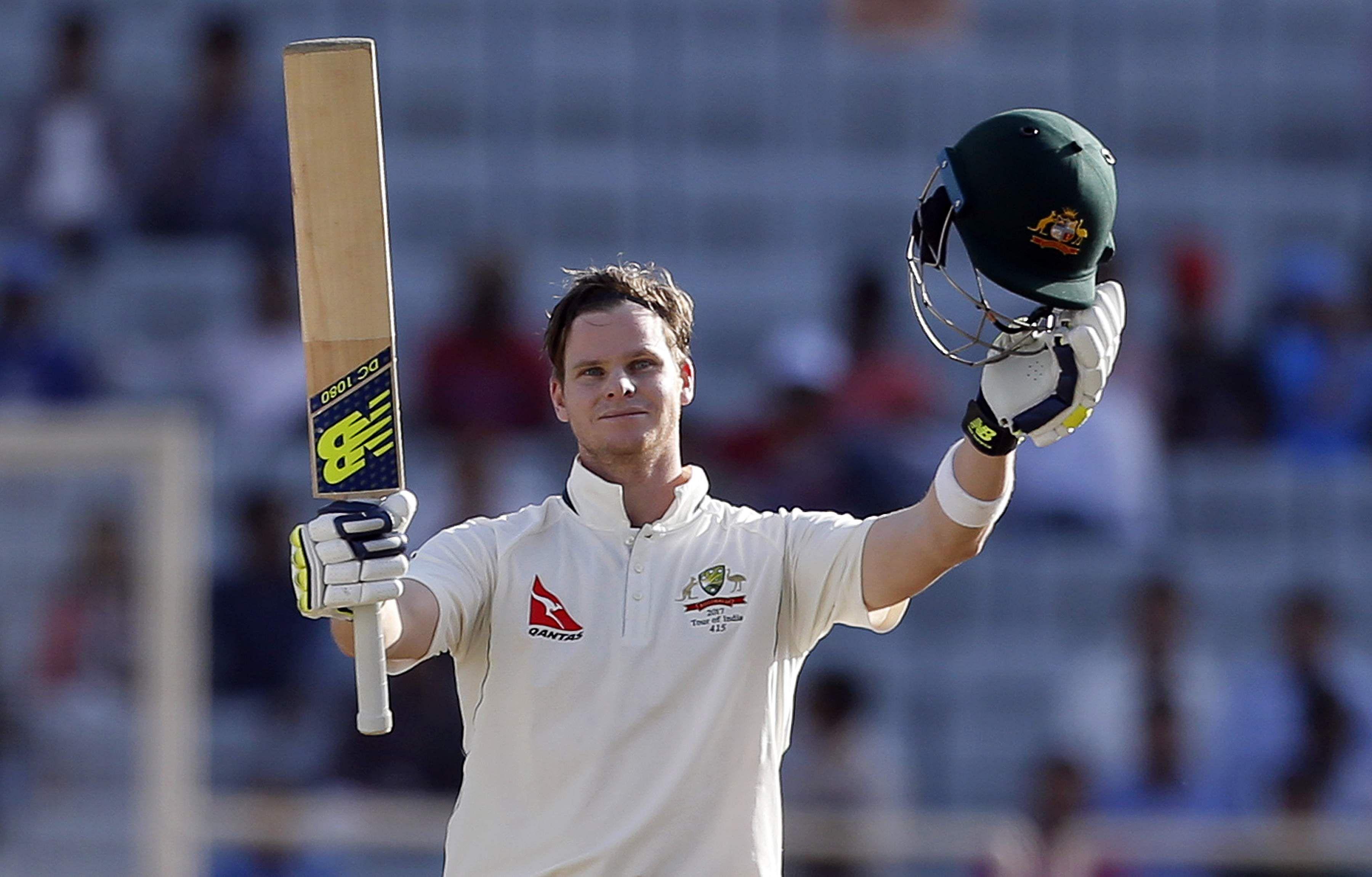 India vs Australia third Test Steven Smith s century guides