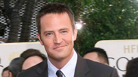 Matthew Perry beat up Justin Trudeau in the 5th grade