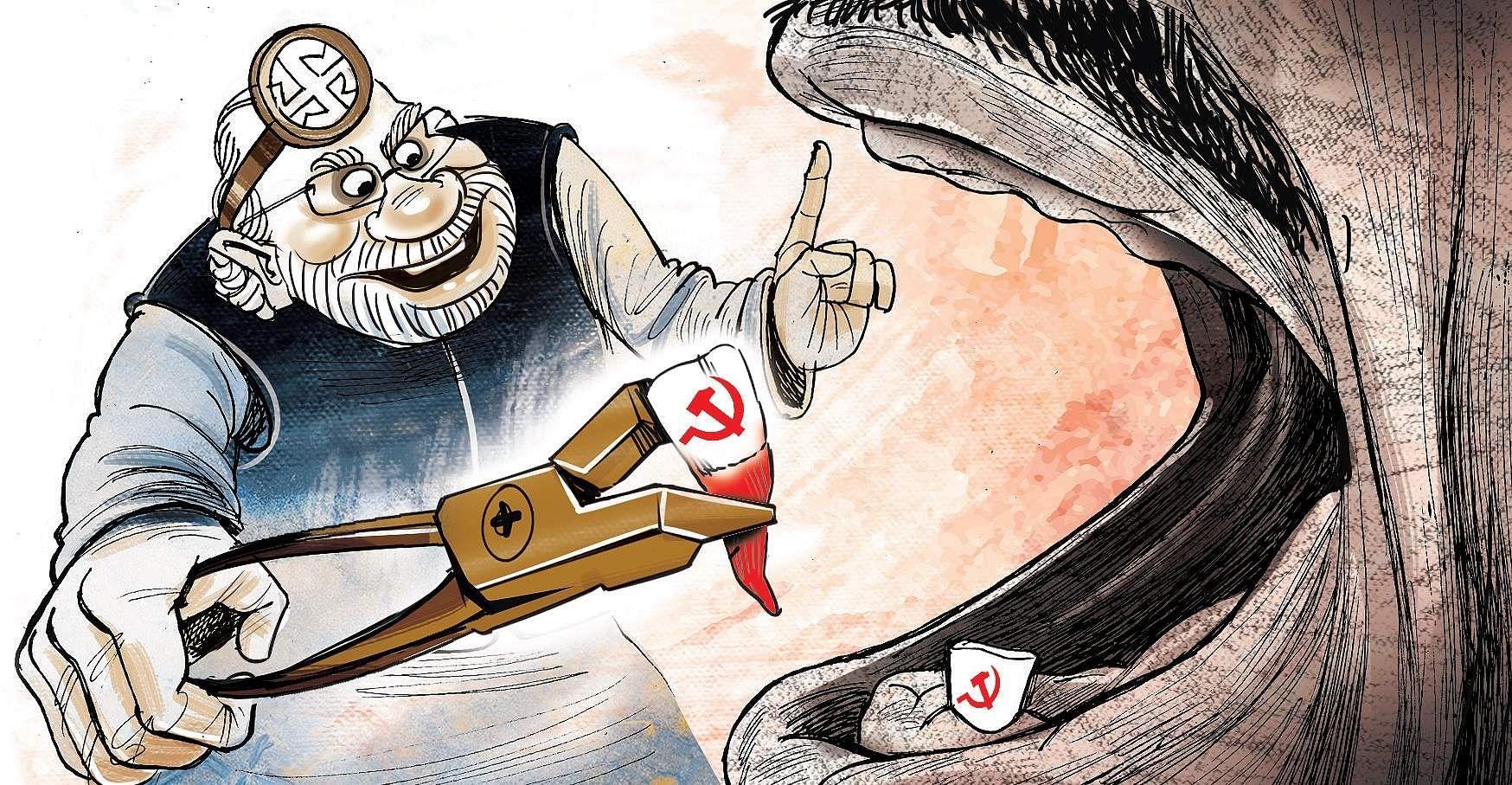 After election heartbreak, Irom Sharmila reaches Kerala for a quiet retreat