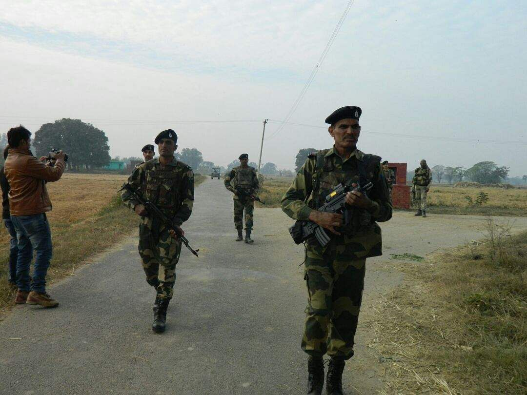 Tripura: Three tribals killed, two injured in BSF firing